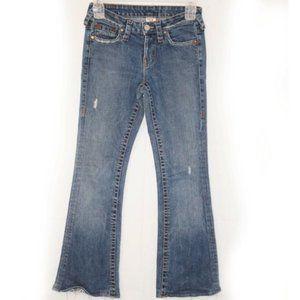 True Religion #500 Jeans Size 29